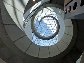 Photo: The Dali museum