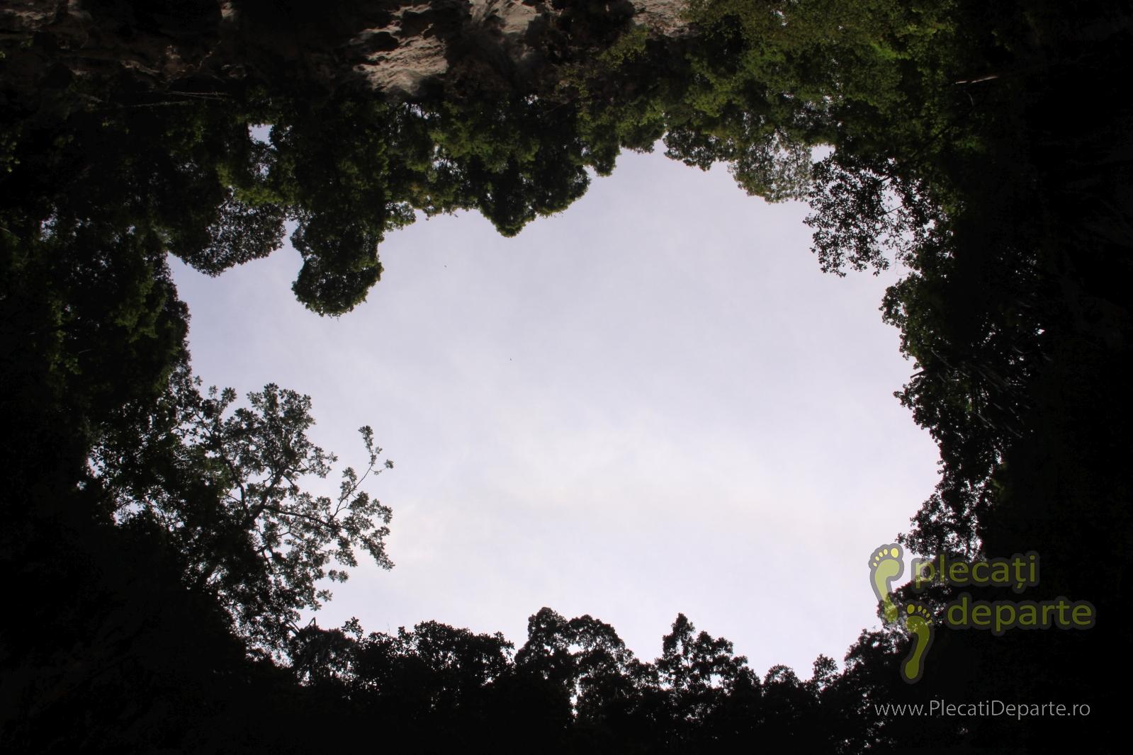 intrare Batu Caves in Kuala Lumpur, Kuala Lumpur, obiective turistice in 3 zile