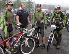 Photo: Simen,Espen H, Espen og Anders L