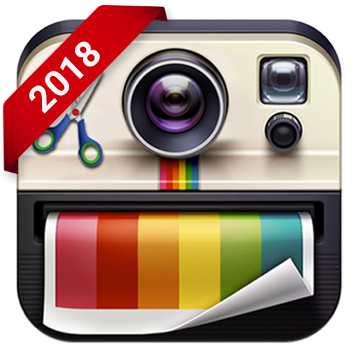 Photo Editor Pro 2018