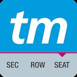 Ticketmaster UK Event Tickets
