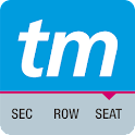 Ticketmaster UK Event Tickets icon