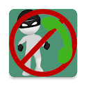 Antiextorsion icon