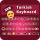 Turkish Keyboard App Download for PC Windows 10/8/7