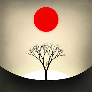 Prune – beautiful, minimal, abstract, cultivating game