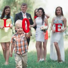 Wedding photographer Sergey Stokopenov (stokopenov). Photo of 14.02.2017