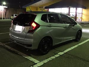 フィット GK3 13G Honda Sensingのカスタム事例画像 悪魔のFit さんの2019年01月11日18:55の投稿