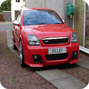 Modified Opel Vectra Wallpapers APK