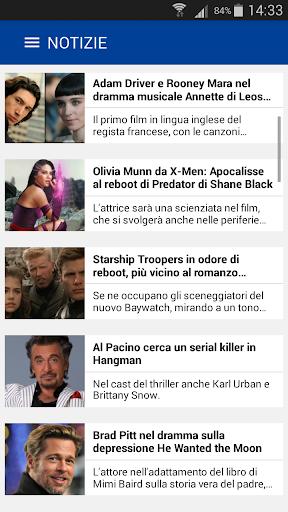 Coming Soon Cinema 9.5.1 screenshots 7