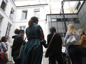 Photo: Tour of Maison de Verre by Pierre Chareau