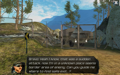 Elite Military Base counter war 2040 Mission  screenshots EasyGameCheats.pro 5