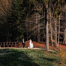 Wedding photographer Alex Pasarelu (bellephotograph). Photo of 06.11.2018