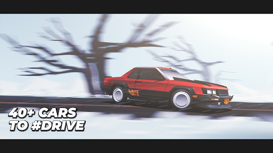 #DRIVE 1.7.10 Apk + Mod for android 2