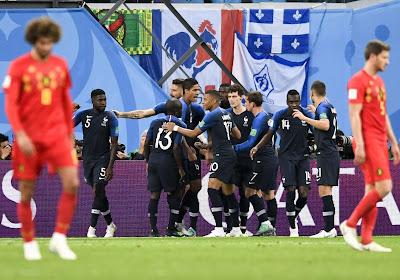 La Belgique l'attendait, mais il n'y a pas de quoi se réjouir