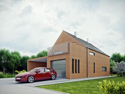 projekt House 12.1