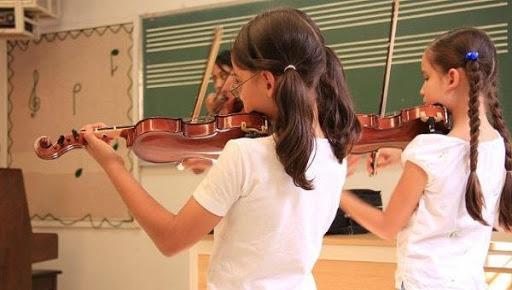 Tutorials learn to play violin 4.0.0 screenshots 1