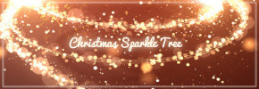 Christmas Light Backgrounds - 8