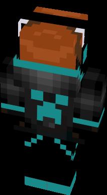 el panda gamer blue