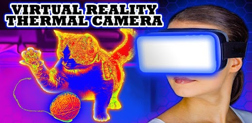 Virtual Reality Thermal Camera APK