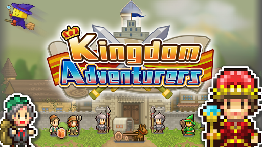 Télécharger Gratuit Kingdom Adventurers apk mod screenshots 3