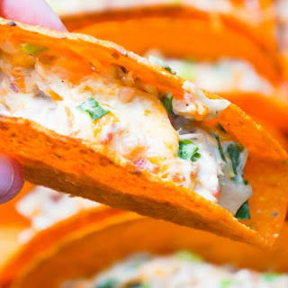 Cream Cheese Chicken Tacos Recipes.
