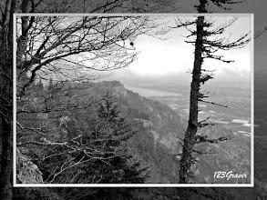 Photo: Lac de Neuchâtel