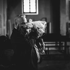 Wedding photographer Dario Graziani (graziani). Photo of 02.10.2017