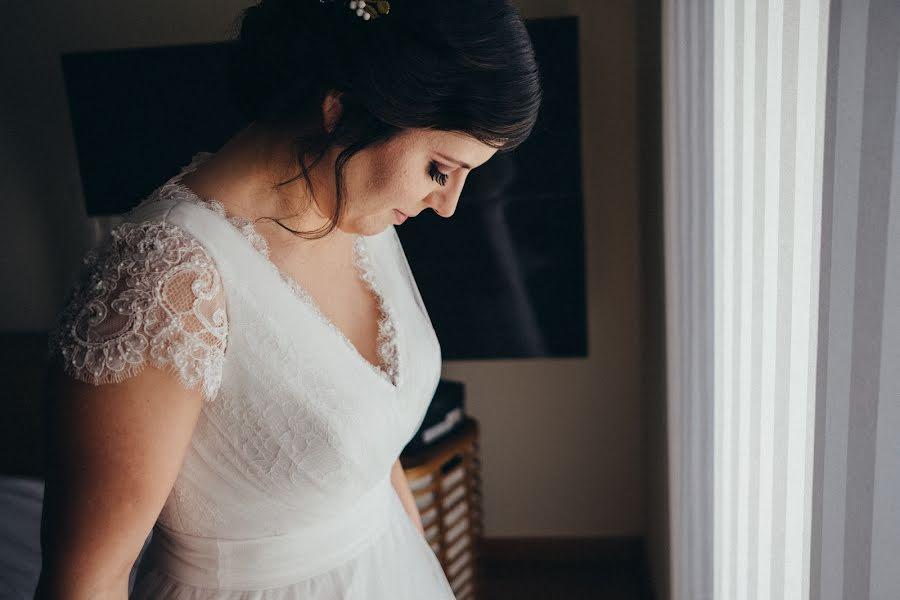 Wedding photographer Bruno Garcez (BrunoGarcez). Photo of 07.05.2018
