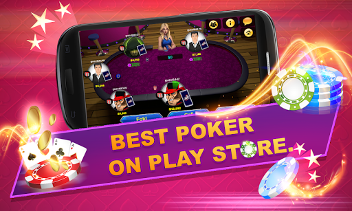 Poker Offline 3.7.4 Mod screenshots 1