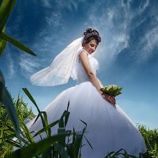 Wedding photographer Oleg Vinnik (Vistar). Photo of 18.06.2018