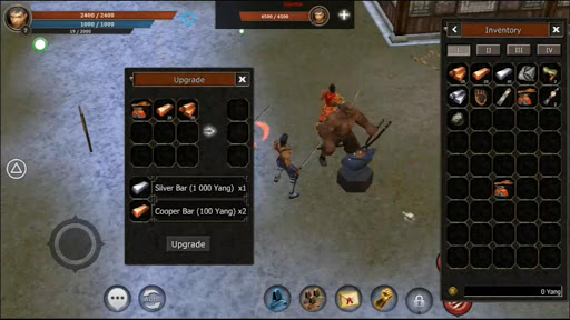 Code Triche Metin2 Mobile Game mod apk screenshots 4