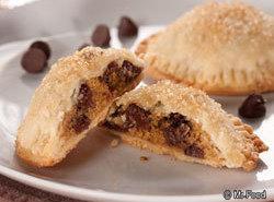Mini Cookie-stuffed Pies Recipe