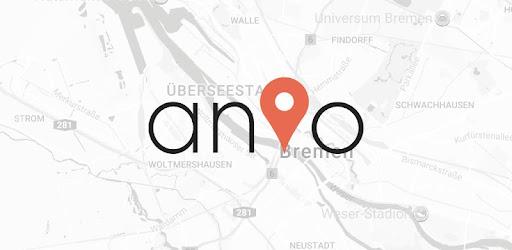 Приложения в Google Play – ANIO <b>watch</b>