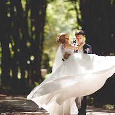Wedding photographer Daniel Gerasim (Danu001). Photo of 18.12.2014