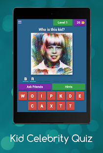 Download Kid Celebrity Quiz For PC Windows and Mac apk screenshot 11