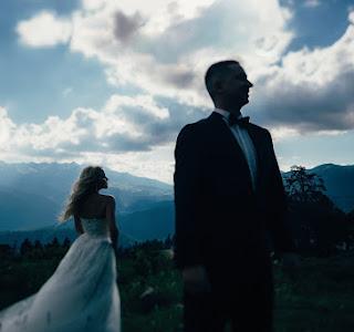 Ирина и Алексей