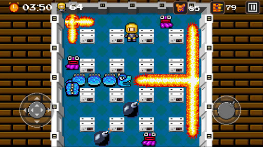 Bombsquad: Bomber Battle 1.0.2 screenshots 3