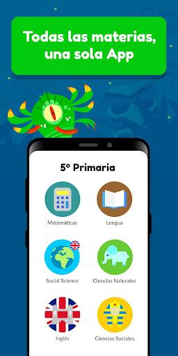 Academons Primaria - juegos educativos para niu00f1os screenshots 3