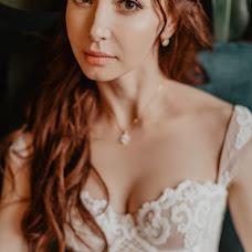 Свадебный фотограф Александра Линд (Vesper). Фотография от 02.10.2018
