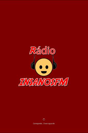 Radio Insanos FM