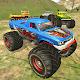 Mount Monster Truck Speed 3D APK