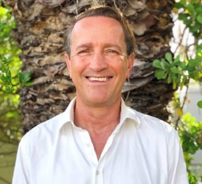 Tai Chesselet, CEO of PrivIQ.