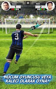 Football Strike – Multiplayer Soccer v 1.12.0 Hileli APK FULL İndir 2