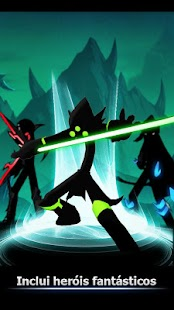 League of Stickman - screenshot thumbnail