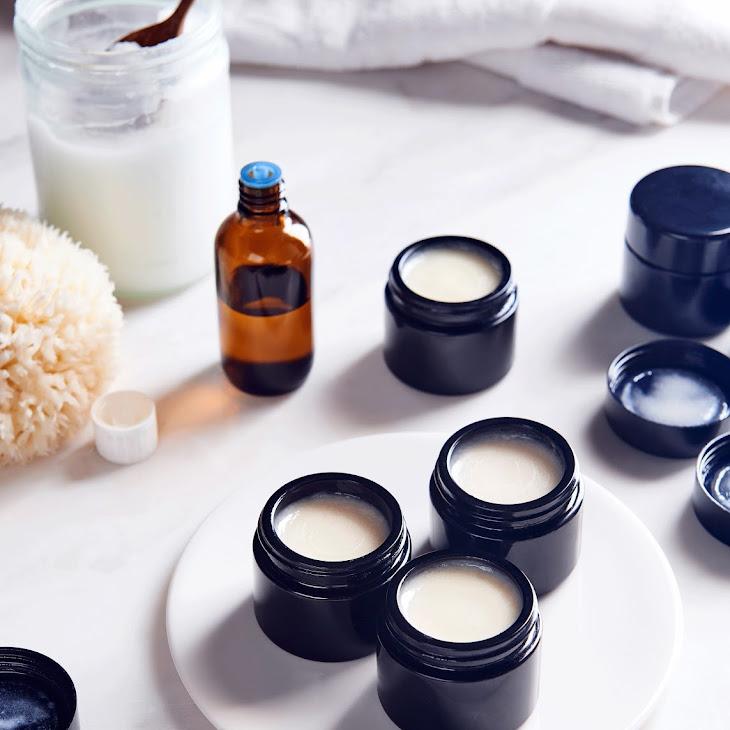Beautiful Blender Body Cream Recipe