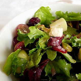 The Signature Salad