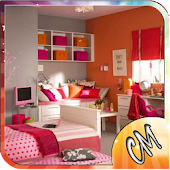Teenage Room Design Ideas