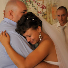 Wedding photographer Ekaterina Levchuk (aleekaterina). Photo of 22.08.2014
