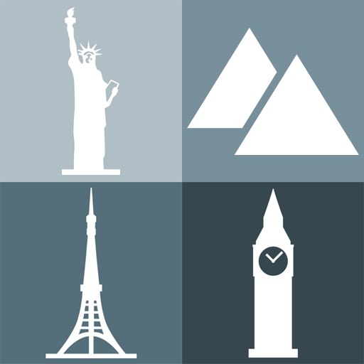 Landmarks Quiz