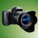 Super Zoom Camera icon